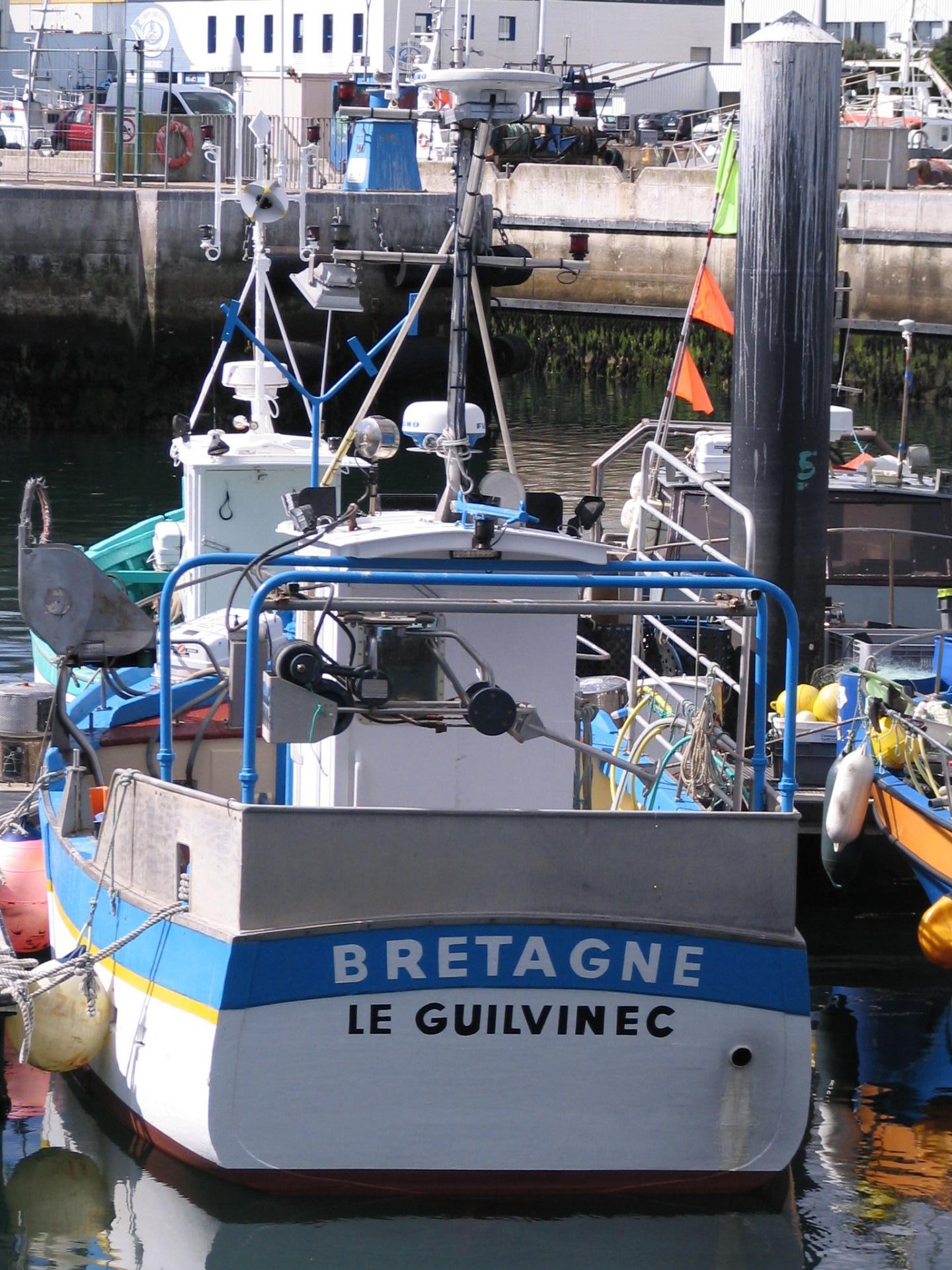 Bretagne gv