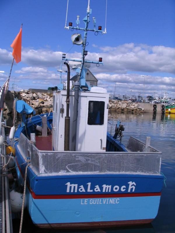 Malamock gv